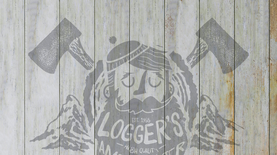 Loggers Lager 1