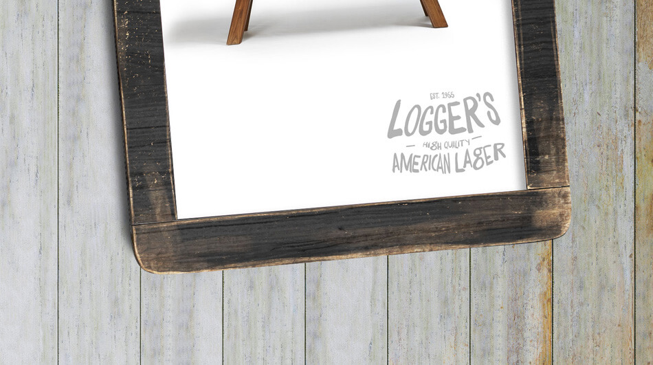 Loggers Lager 6