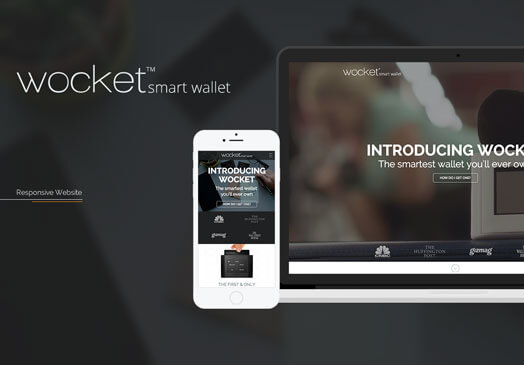 Wocket Wallet thumb